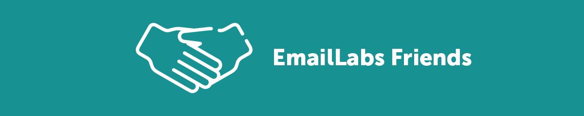 EmailLabs Friends – zostań naszym partnerem