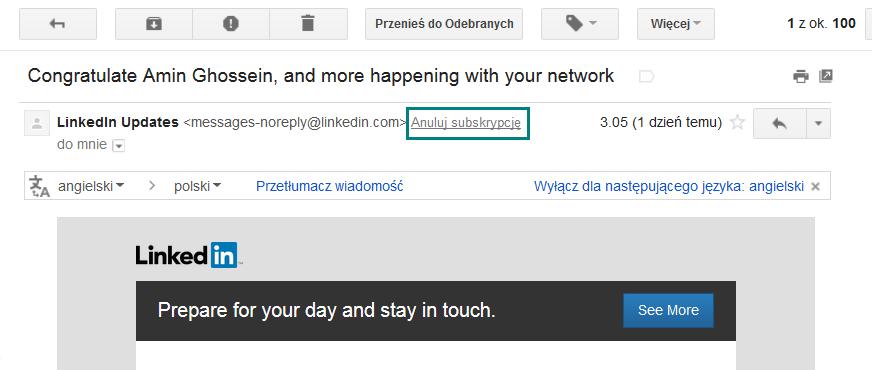 Kolejne nowości w EmailLabs!