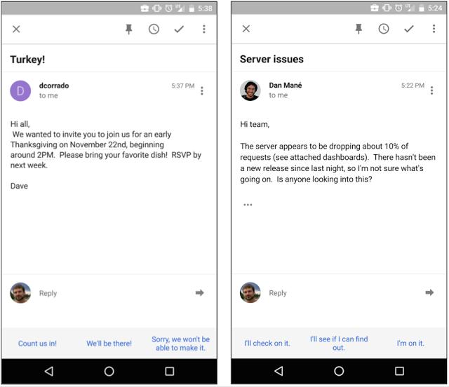 Google odpowie na nasze emaile