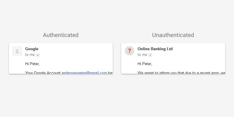 Nowe zabezpieczenia w Gmail