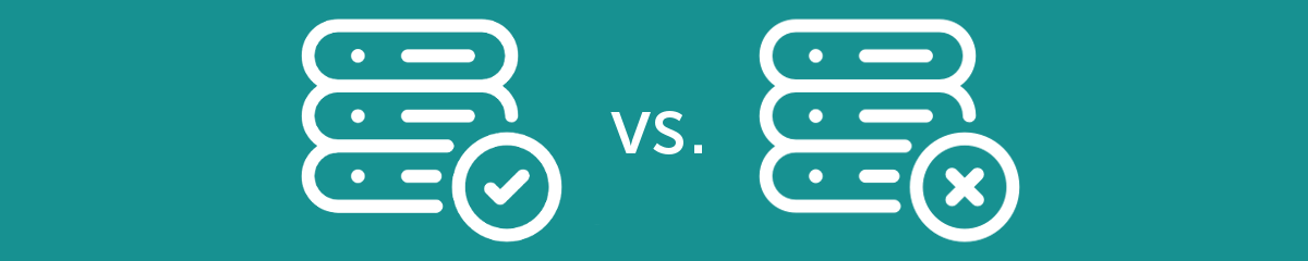 Dedykowane IP vs. Współdzielone IP
