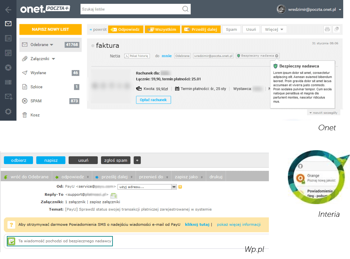 Phishing – jak się bronić?