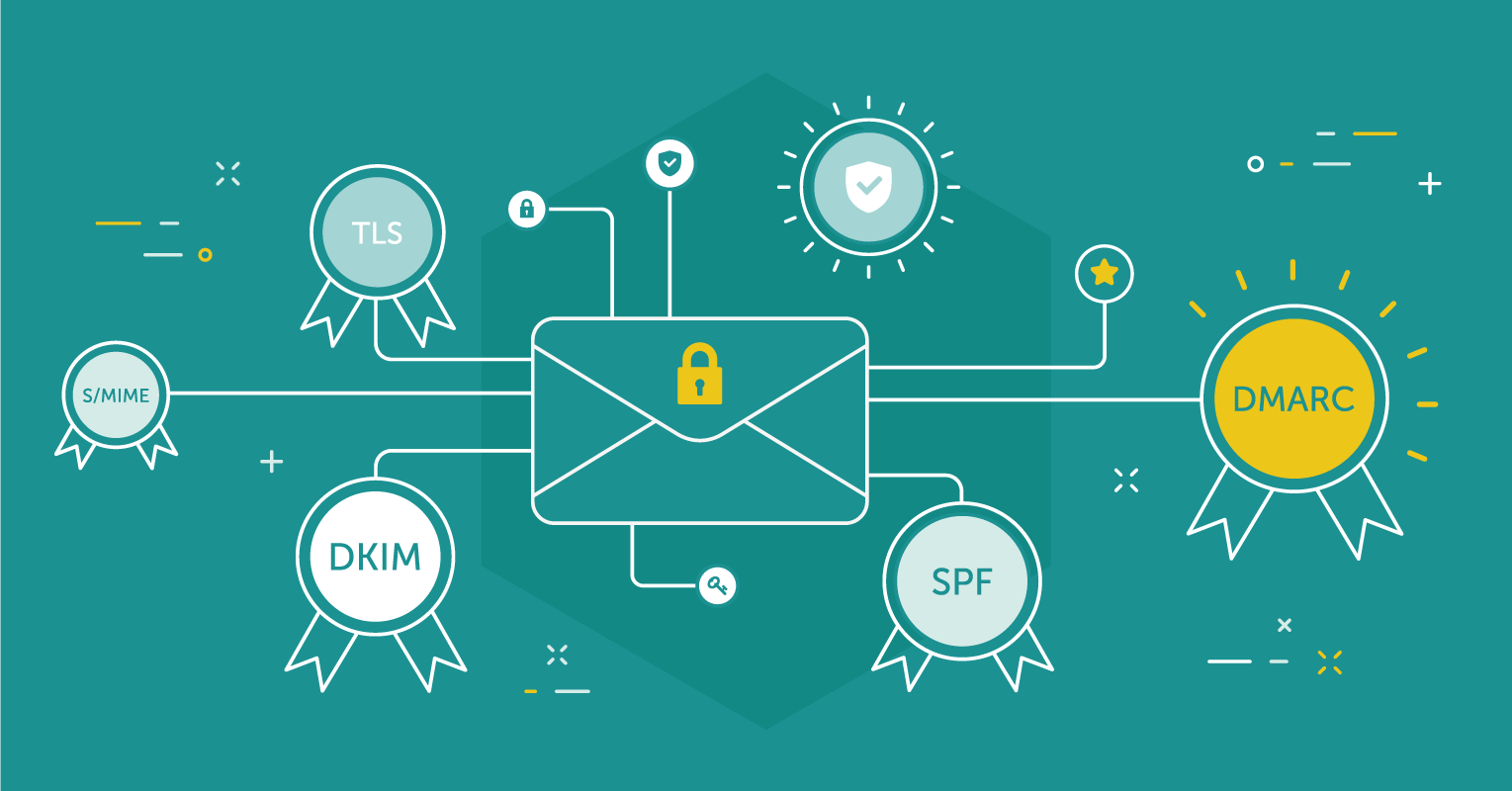 5 mitów na temat zmiany <br>dostawcy infrastruktury do wysyłki email</br>
