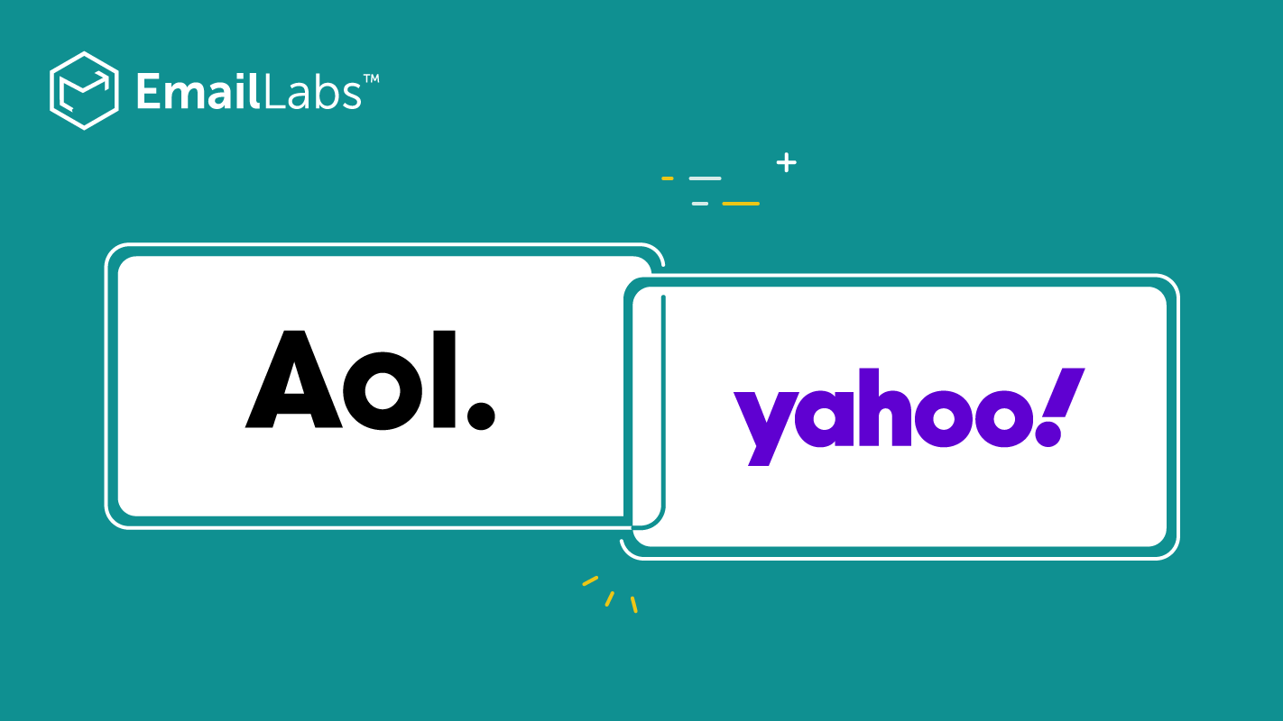 How to optimize email deliverability <br>to Yahoo! And AOL mailboxes</br>