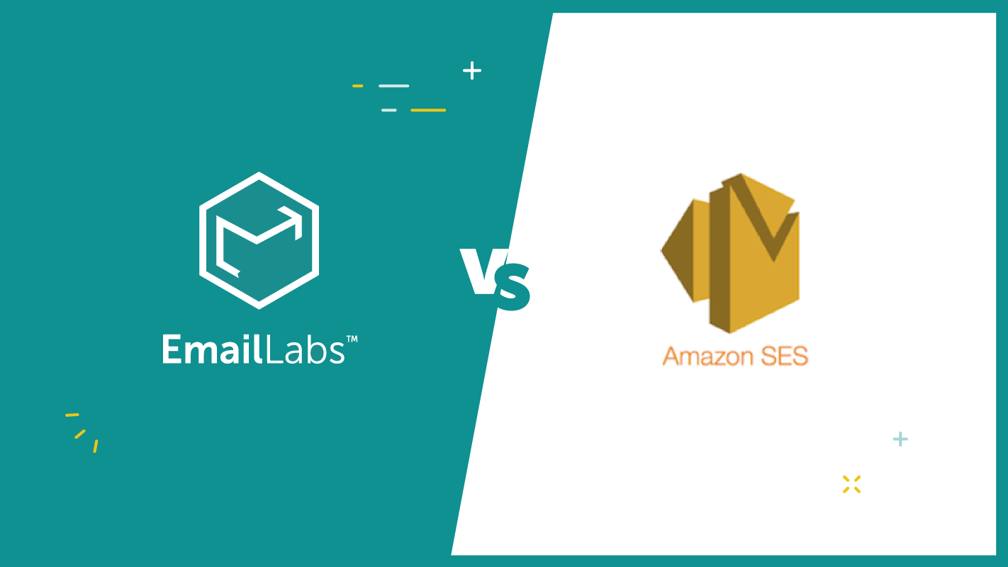 Emaillabs vs Amazon SES – which solution and for whom?