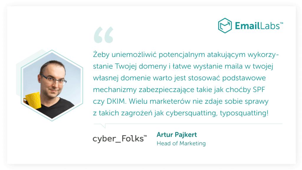 Ataki na użytkowników poczty
