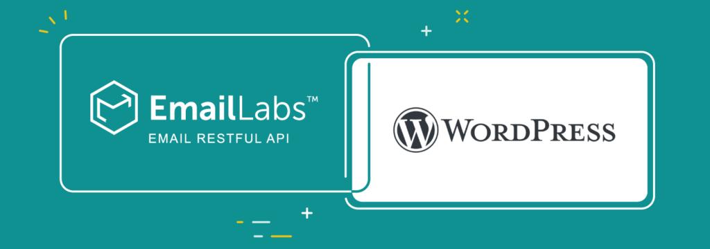 Serwer SMTP dla WordPress – integracja z EmailLabs
