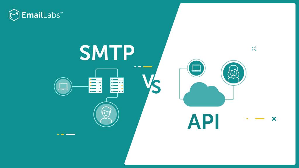 SMTP czy API? Które rozwiązanie jest efektywniejsze?